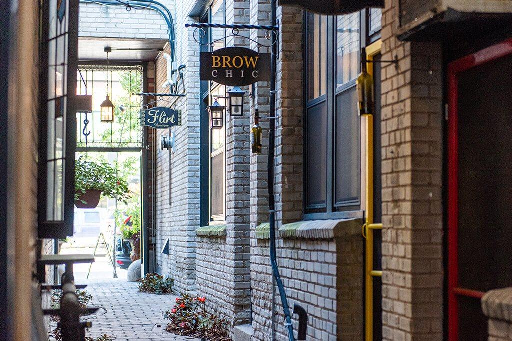Neighborhood Surrounding Harper Apartments in St. Paul, MN