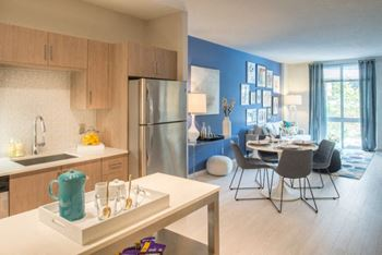505 18th Street South Studio-2 Beds Apartment for Rent Photo Gallery 1