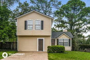 8117 Fort Lee Trail 3 Beds House for Rent Photo Gallery 1