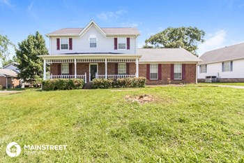 3109 Country Meadow Rd 3 Beds House for Rent Photo Gallery 1