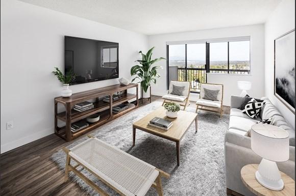 Panarama Tower Apartments 4390 Grange Street Burnaby Bc Rentcafe