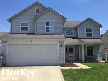 5313 Waterton Lakes Drive 4 Beds House for Rent Photo Gallery 1