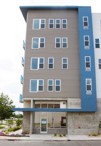 201 Englewood Parkway 1-2 Beds Apartment for Rent Photo Gallery 1