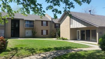 1018 South 107th East Avenue 1-2 Beds Apartment for Rent Photo Gallery 1
