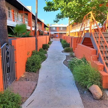 4399 E Pima St. Tucson, AZ 85712 1-2 Beds Apartment for Rent Photo Gallery 1