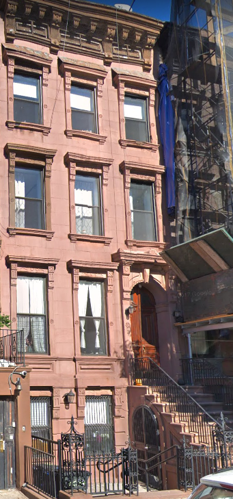 3 East 124th Street 2 Beds Apartment for Rent Photo Gallery 1