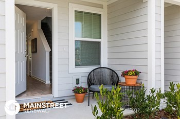 8253 Rigel Rd 4 Beds Townhouse for Rent Photo Gallery 1