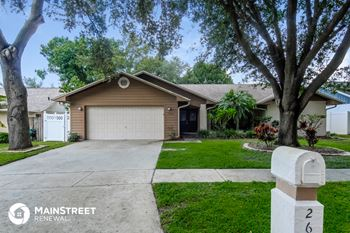 2606 Sablewood Dr 3 Beds House for Rent Photo Gallery 1