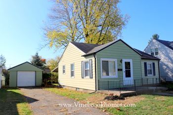 414 Margaret Dr 3 Beds House for Rent Photo Gallery 1