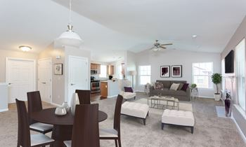 1205 Rousseau Dr 2 Beds Apartment for Rent Photo Gallery 1