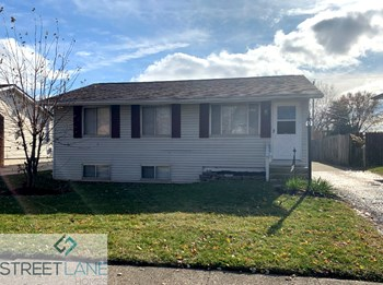 1833 Brookfield Rd 3 Beds House for Rent Photo Gallery 1