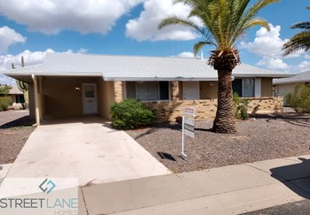 11189 W Cameo Dr 2 Beds House for Rent Photo Gallery 1