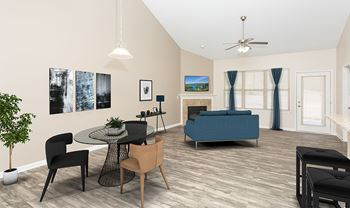 6141 Cedar Creek Way 1-3 Beds Apartment for Rent Photo Gallery 1