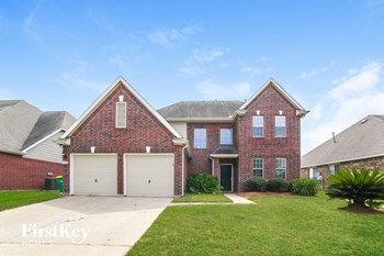 4722 Shale Dr 4 Beds House for Rent Photo Gallery 1
