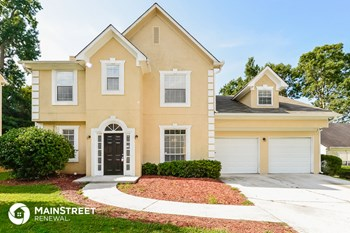 2577 Watercrest Ct 4 Beds House for Rent Photo Gallery 1