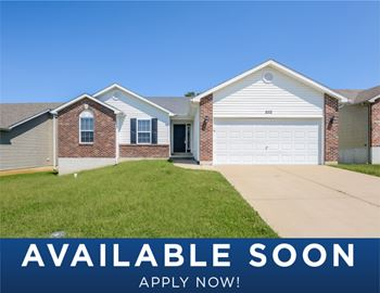 2112 Providence Park Ln 4 Beds House for Rent Photo Gallery 1