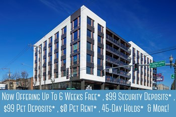77 NE Grand Ave Studio-2 Beds Apartment for Rent Photo Gallery 1