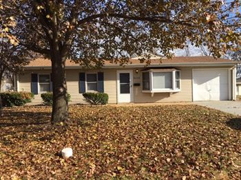 4110 Beauty Ln 3 Beds House for Rent Photo Gallery 1