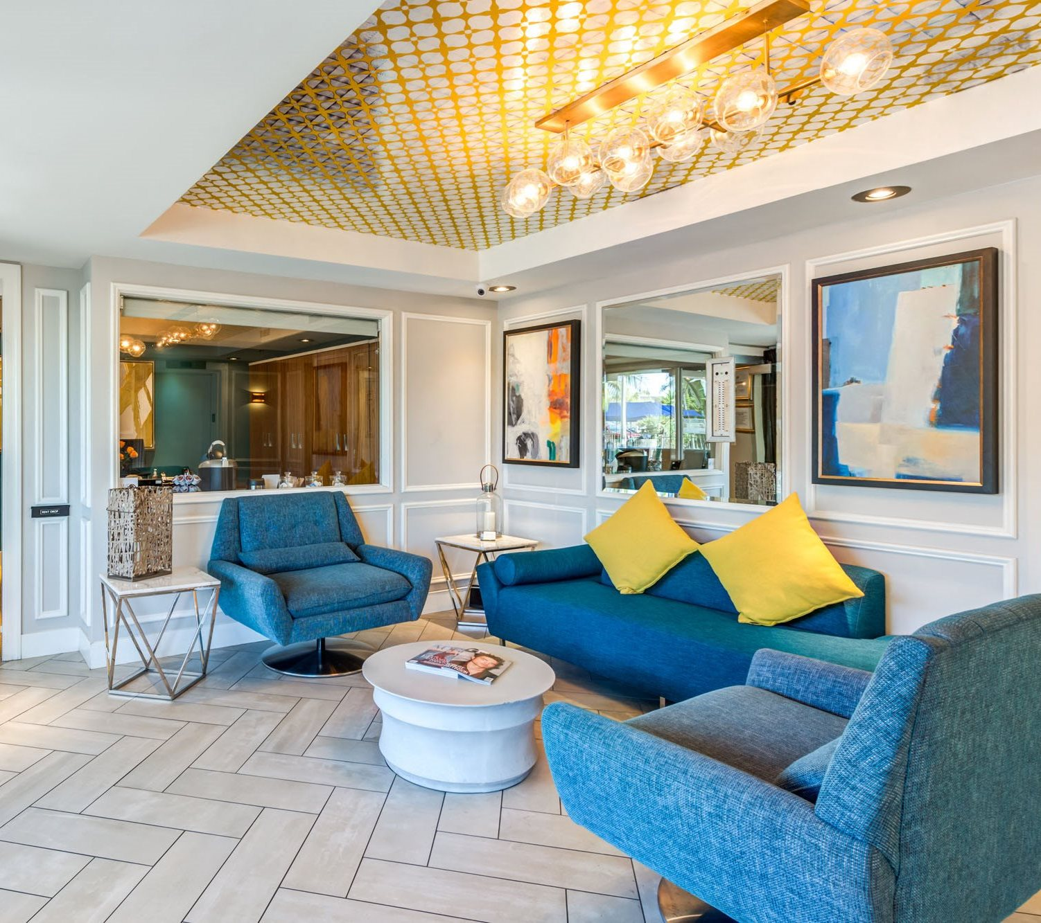 Madison Park Apartments California: Apartments In Los Angeles, CA