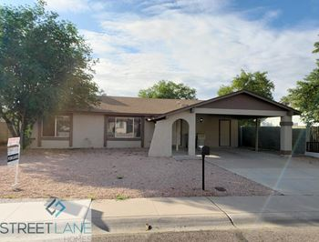 4625 W Midway Ave 3 Beds House for Rent Photo Gallery 1