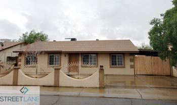 7017 W Beatrice St 4 Beds House for Rent Photo Gallery 1