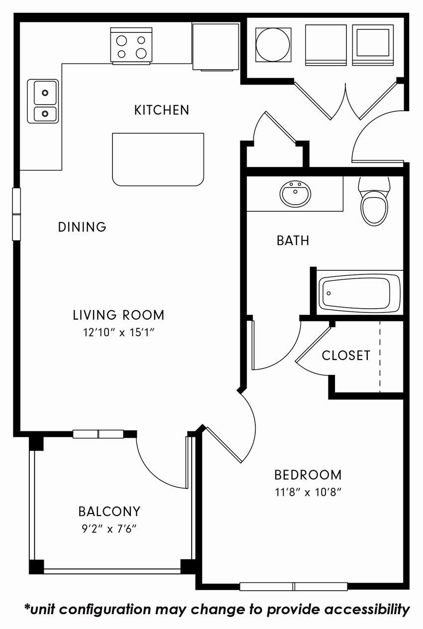 A4a Apartment ¦ Wiregrass at Stone Oak San Antonio, TX