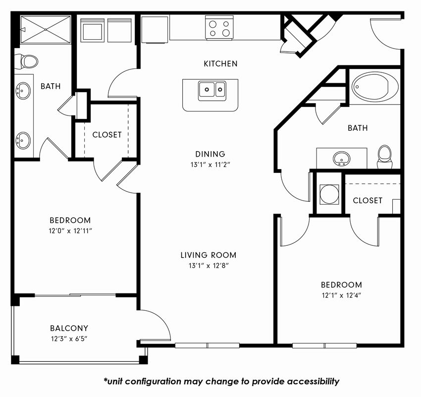 B4a Apartment ¦ Wiregrass at Stone Oak San Antonio, TX