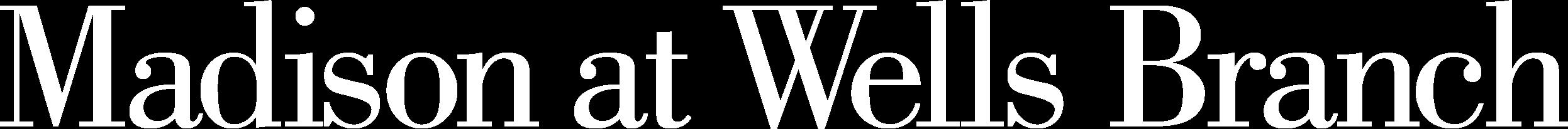 Property Logo at Madison at Wells Branch, Texas, 78727