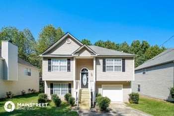 7006 Shenandoah Trail 3 Beds House for Rent Photo Gallery 1