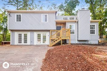 6885 Red Maple Ct 3 Beds House for Rent Photo Gallery 1