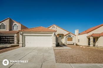 3615 Blue Dawn Dr 3 Beds House for Rent Photo Gallery 1
