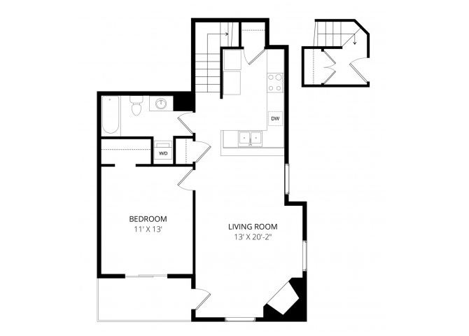 0 for the Camelot floor plan.