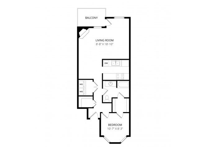 0 for the Devonshire floor plan.