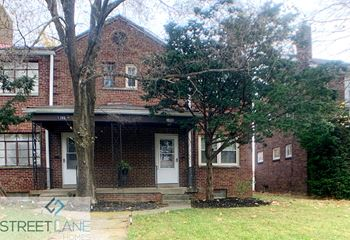 1200 Linwood Ave 2 Beds House for Rent Photo Gallery 1