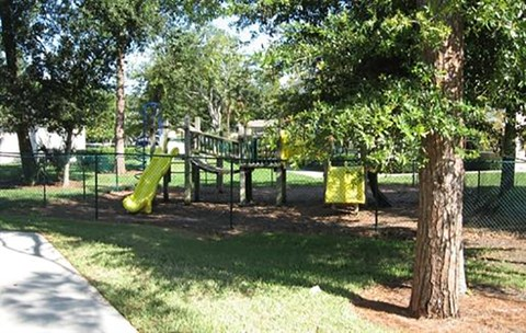 Park Villas Apartments|Playground
