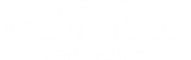 Park at Rolling Hills Apartments|Logo