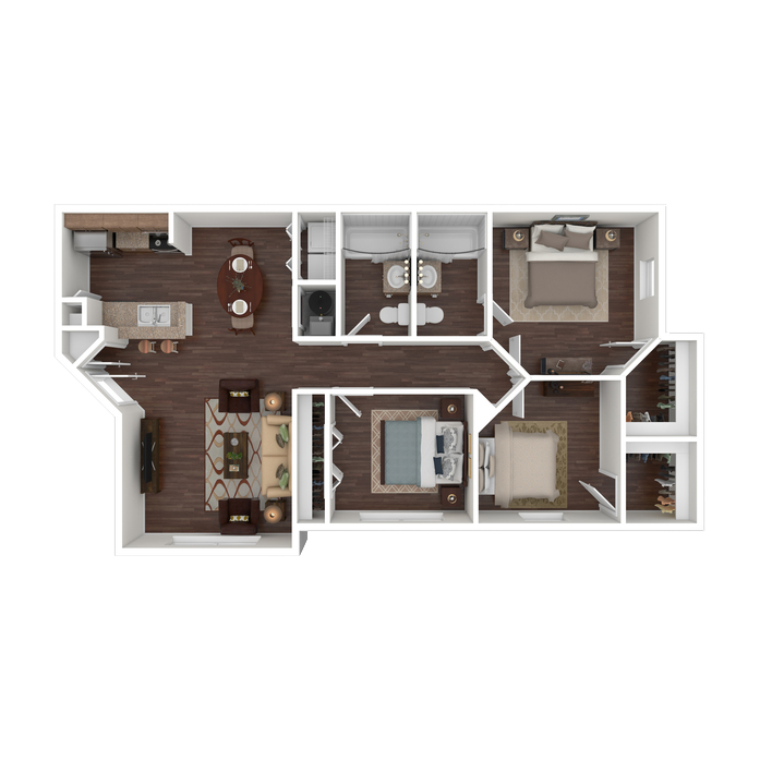 Shadow Ridge Affordable Apartments For Rent In Houston, TX