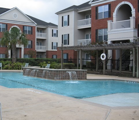 City Parc II at West Oaks|Swimming Pool