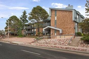 1205 S. Chelton RD. Studio Apartment for Rent Photo Gallery 1