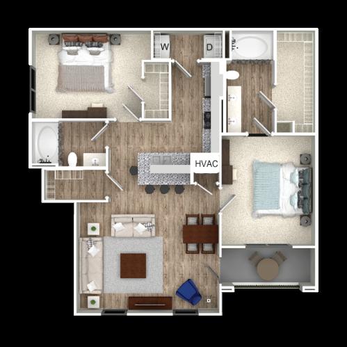 Abita- Ground Floor