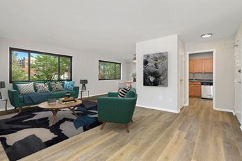 10820 Georgia Avenue Studio-2 Beds Apartment for Rent Photo Gallery 1