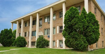 Thomas Dale Apartments For Rent St Paul Mn Rentcafe