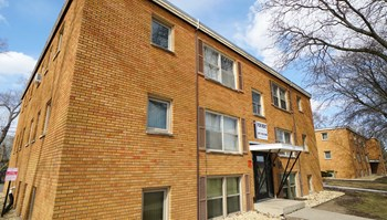 1529 Adrian St. 1 Bed Apartment for Rent Photo Gallery 1