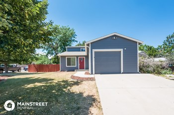 4697 S Salida St 3 Beds House for Rent Photo Gallery 1