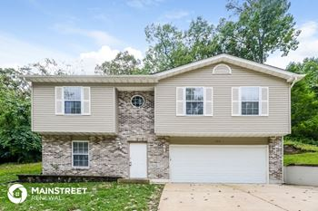 5314 Darkmoor Ln 3 Beds House for Rent Photo Gallery 1