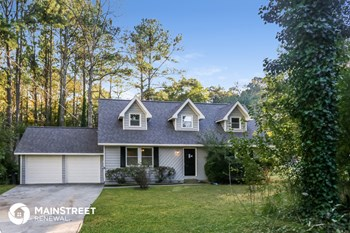 2830 Horseshoe Bend Rd SW 4 Beds House for Rent Photo Gallery 1