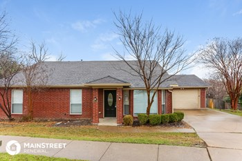 1818 Knob Hill Dr 4 Beds House for Rent Photo Gallery 1