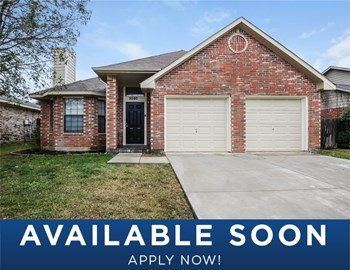 2080 Palomino Trail 3 Beds House for Rent Photo Gallery 1