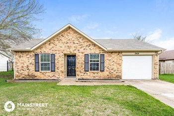 2404 McAdoo Ln 3 Beds House for Rent Photo Gallery 1