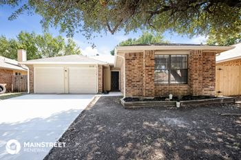 312 Valley Spring Dr 3 Beds House for Rent Photo Gallery 1